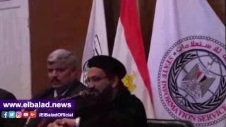 طلاب جنوب سيناء يغنون لـ 'يوم فى حب مصر' ..فيديو وصور