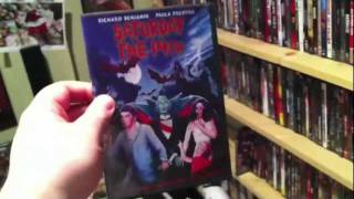 My Dvd Collection : Rare And Out Of Print Dvds