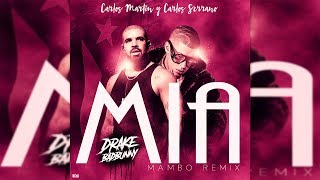 Bad Bunny Feat. Drake Mia Mambo Remix La Doble C.mp3