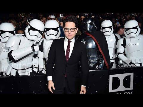 J.J. Abrams On Star Wars: The Force Awakens