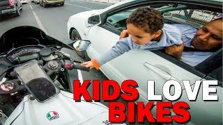 BIKERS ARE NICE  RANDOM ACTS OF KINDNESS  EP 69
