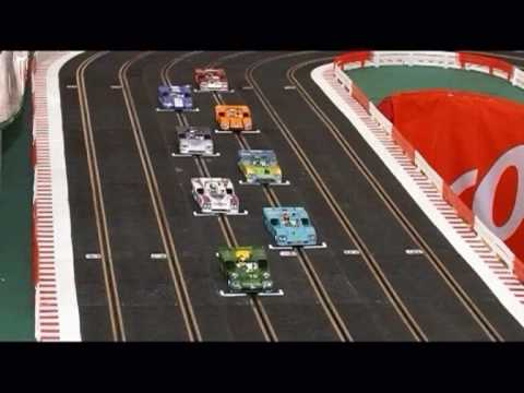 CLIP 6H PDV 2009-Slot Racing Systeme