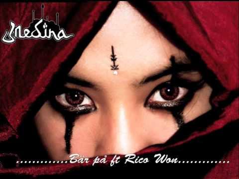 Medina-Bär på ft Rico Won