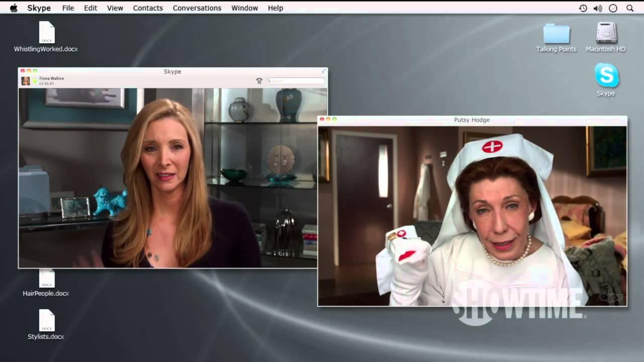 Download Web Therapy Season 2: Episode 9 Clip - Sock Sister