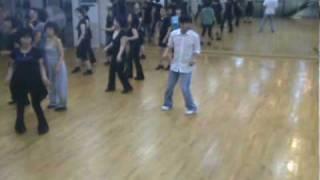 Volare - Line Dance (Demo & Walk Through)