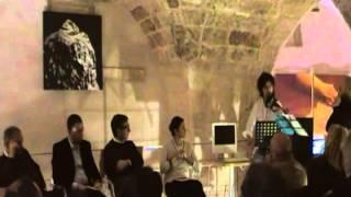 """Vittorio Ciurlia: """"Io ti penso amore"""" (Niccolò Paganini - David Garrett)"""