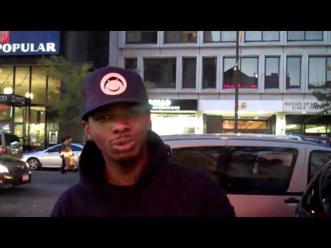 """""""BUCALEANY"""" - Harlem's Own D'landar Jones Entrepreneur """"BUCALEANY"""""""