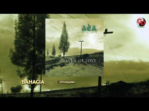 Ada Band - Langit Tujuh Bidadari (Official Lyrik)