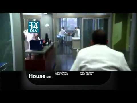 House 8x11 'Nobody's Fault' - Promo