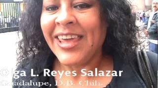 Morena AC - Testimonios de los Protagonistas del Cambio Verdadero 1/2
