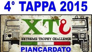 XTC 4° TAPPA 2015