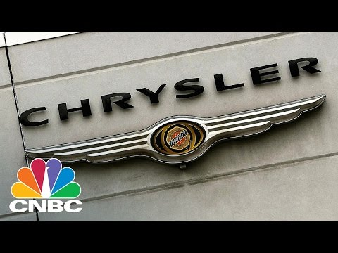 EPA To Accuse Fiat Chrysler Of Excess Emissions Says Report | CNBC