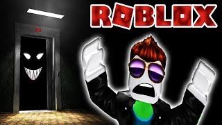 THIS IS TOO SCARY!!! | Let's Play Roblox Online Game Games For Kids