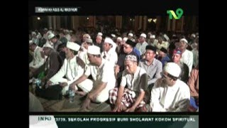 KH Agus Ali Masyhuri ; Kajian tematik menarik, Urgensi dermawan ; Loman pangkal kaya