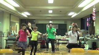 Repeat youtube video 恋のダイヤル6700