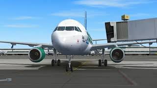 FS2004 - San Francisco International Airport
