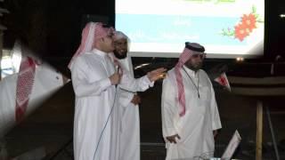 فهد الشهراني وابداع غير بربيع ينبع 33