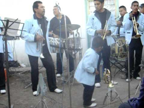 Banda La Guadalupana