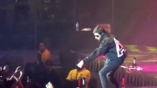 Cover images Anirudh Live in Toronto (Thangamey)
