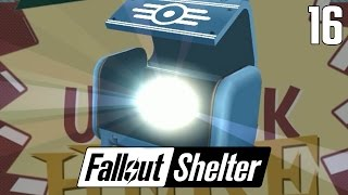 Fallout Shelter [#16] Gra na PC, STARTER PACK, PUDELKA SNIADANIOWE, MISJE & MORE!
