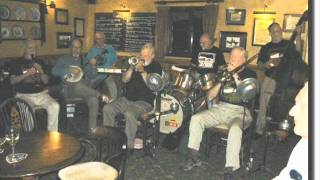 Albion Jazz Band - Froggie Moore