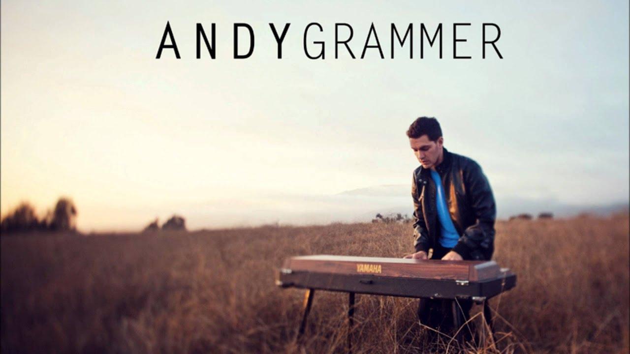 Andy Grammer – Keep Your Head Up Lyrics | Genius Lyrics