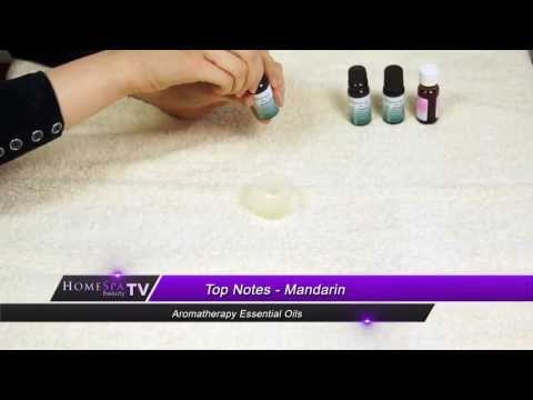 Aromatherapy Essential Oils - Complete Series