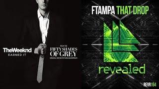 The Weekend Vs FTampa- Earned that Drop (HardRage Mashup)