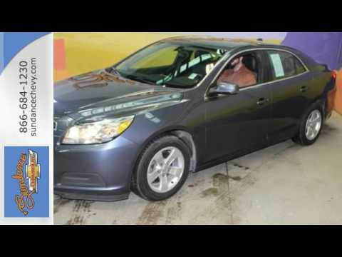 Used 2013 Chevrolet Malibu Grand Ledge MI Lansing, MI #CC93114
