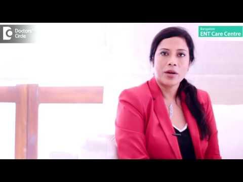 The dangers of passive smoking!   Dr  Anita Krishnan