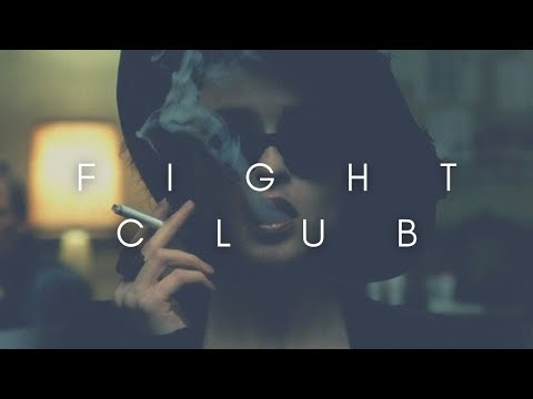 The Beauty Of Fight Club