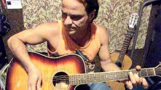 Bron-Y-Aur Stomp (tutorial, part 1 of 3) - Led Zeppelin