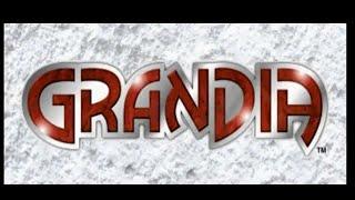 Grandia (PS1) 03 Leck Mines