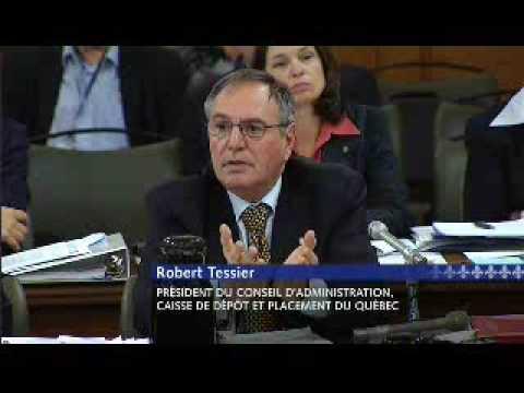 1_Commission sur les finances publiques - Nomination de Michael Sabia