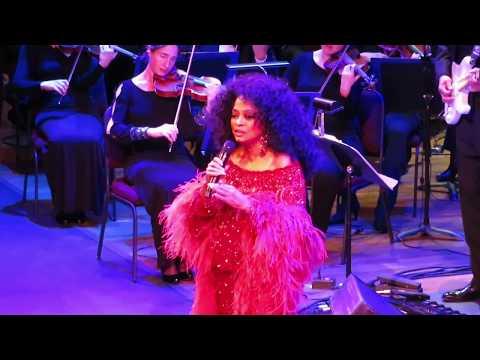 Diana Ross - Missing You (Kennedy Center, Washington DC December 2, 2016)