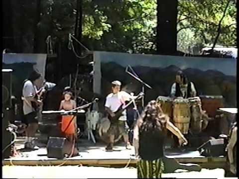 Big Sur Fundraiser Mix - 1998