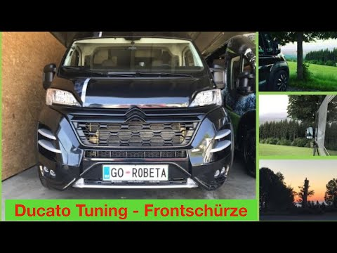 robeta-wohnmobil-tuning- -racing-ducato-frontschürze- -schloss-neuschwannstein