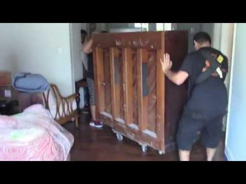 Daniel Rescue Movers