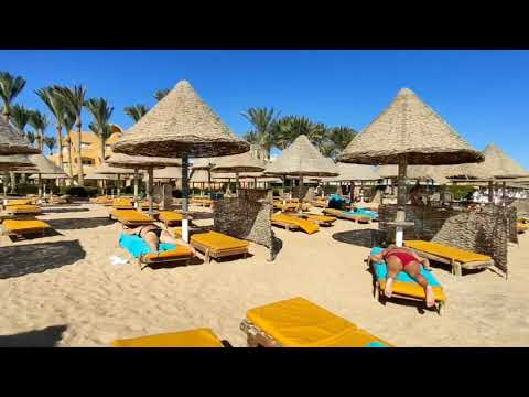 Sharm Grand Plaza 5* Египет Шарм ель Шейх