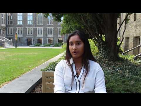 Cornell Engineering: Nikita '17