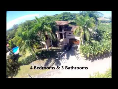 Awesome House for Sale in Costa Rica