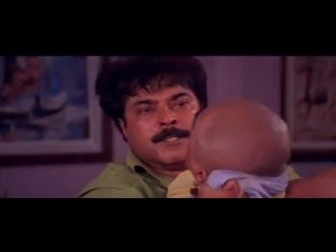 Dada Sahib | Mammotty Super Action Scene
