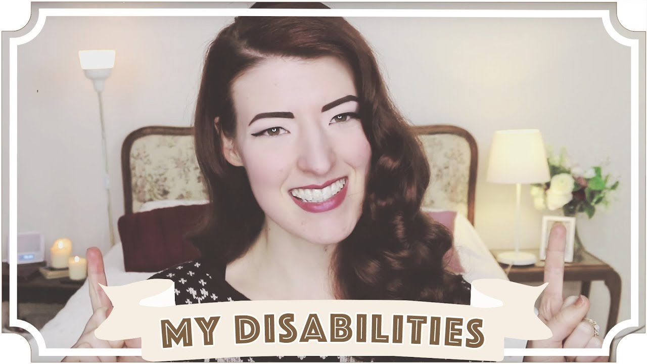 Disabled people blogs