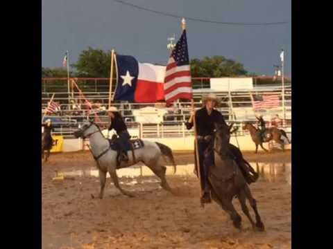 Day 1 of the North Texas Fair & Rodeo