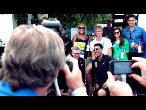 ATP World Tour Uncovered Kevin Anderson