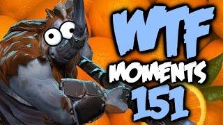 Dota 2 WTF Moments 151