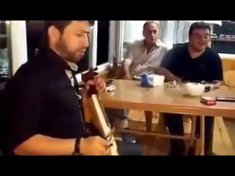 Yakup Atalay-Sinan Sami Kız Senle Konuşursam 2014