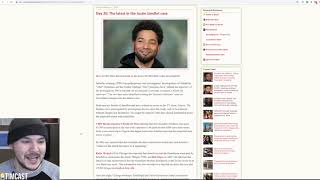 Jussie Smollett DENIES HOAX Is SHOCKED His Friends Were the Perpetrators