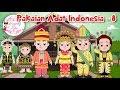Pakaian Adat Indonesia  8  Budaya Indonesia  Dongeng Kita