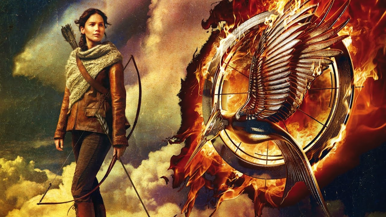 Die tribute von panem catching fire 2nd trailer check infos deutsch german 2013 hd for Die tribute von panem 2